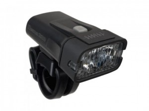 Lampa przód Author VISION 300lm USB